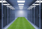 Groene datacenters